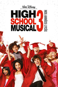 High School Musical 3 Nos années lycée en streaming