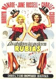 Los caballeros las prefieren rubias (1928) | Gentlemen Prefer Blondes