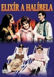 Elixír a Halíbela (2001) Online Cały Film Zalukaj Cda