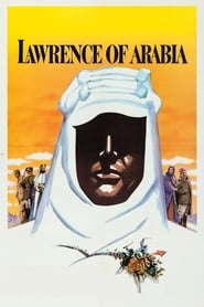 Poster Lawrence of Arabia 1962