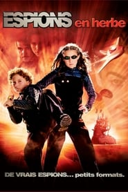 Regarder Spy Kids