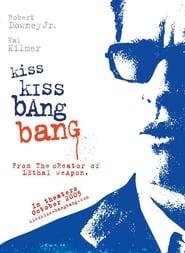 فيلم Kiss Kiss Bang Bang مترجم