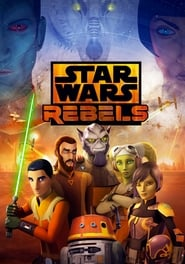 Star Wars Rebels Saison 1 Streaming