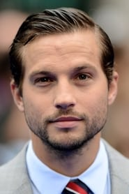 Image Logan Marshall-Green
