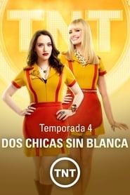 Dos chicas sin blanca: Temporada 4