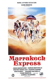 Marrakech Express (1989)