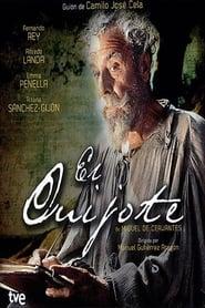 El Quijote de Miguel de Cervantes (1992)