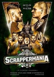 OTT Scrappermania 5 2019