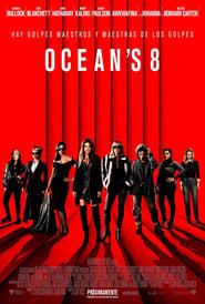 Ver Ocean's 8 Online