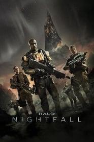 Halo: Nightfall (2014) online ελληνικοί υπότιτλοι