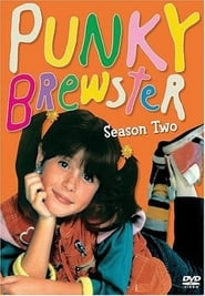 Punky Brewster Season 2 Episode 10