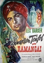 Die schwarzen Teufel von Ramangai