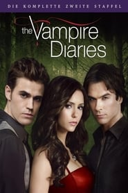 Vampire Diaries: Staffel 2