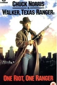 Walker Texas Ranger, One Riot One Ranger 1970