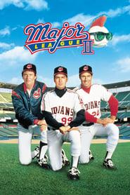 Poster Major League II 1994