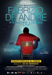 Fabrizio De Andrè – Principe Libero