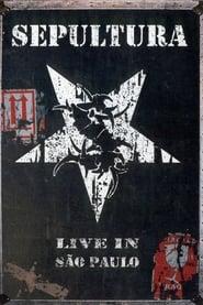 مترجم أونلاين و تحميل Sepultura: Live in São Paulo 2005 مشاهدة فيلم