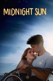 Midnight Sun Poster