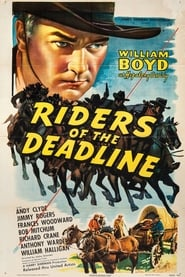 Riders of the Deadline 1943