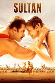 Sultan 2016 Hindi 720p BluRay
