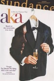 Poster for AKA