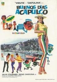 Buenos días Acapulco 1964