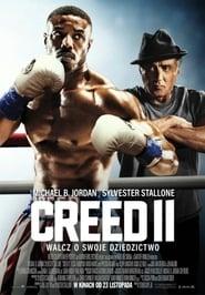 Creed II (2018) Online Lektor PL
