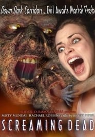 Screaming Dead Poster