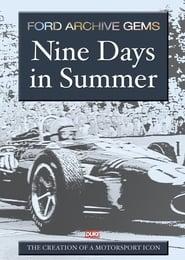 9 Days in Summer 1967