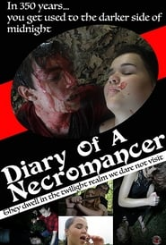 Diary of a Necromancer (2017)