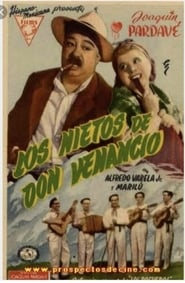 Los nietos de Don Venancio