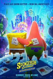 Spongebob Schwammkopf: Eine schwammtastische Rettung [2020]