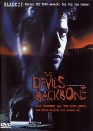 Gucke The Devil's Backbone