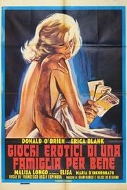 Giochi erotici di una famiglia per bene (1975)
