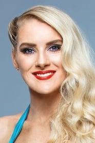 Lacey Evans Headshot