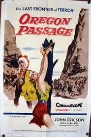 Affiche de Film Oregon Passage