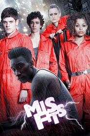 Poster for Misfits