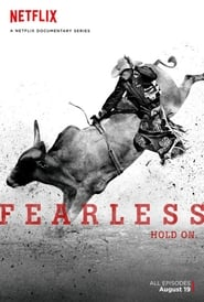 Poster Fearless 2016
