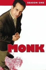 Monk: Um Detetive Diferente: Season 1