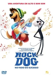 Rock Dog No Faro do Sucesso