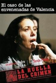 El caso de las envenenadas de Valencia 1985