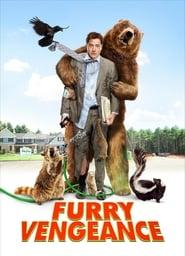 Poster Furry Vengeance 2010