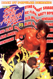 WCW The Great American Bash 1995