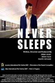 Never Sleeps movie