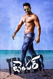 Temper (2015) Hindi Dubbed WEB-Rip 480p & 720p GDrive | 1Drive