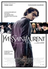 Yves Saint Laurent [2014]