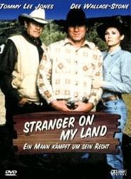 Stranger on My Land