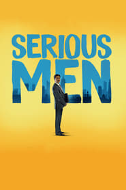 Serious Men (2020) WEB-DL 480p, 720p