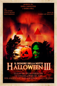 Halloween III – Il signore della notte