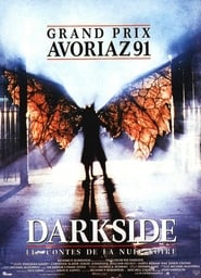 Tales from the Darkside: The Movie - From the depths of four twisted minds. - Azwaad Movie Database